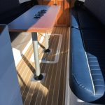 electric boat for sale Fantail 217 from £27500