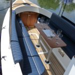 Fantail 217 - boats for sale