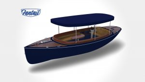 Fantail 217