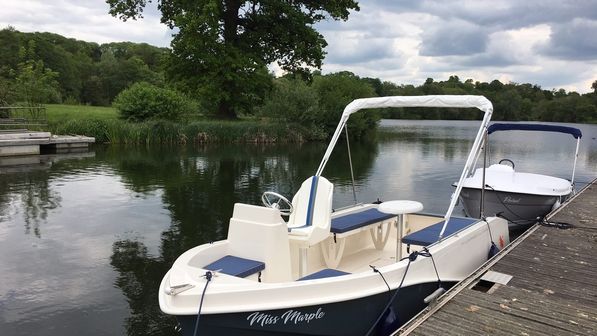 Electric Boat Sales by eBoatique